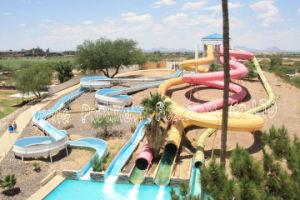 Aqua Park Commercial Water Slides pictures & photos