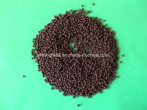 Organic Fertilizer to Japan; Low Price Granular Organic Fertilizer pictures & photos
