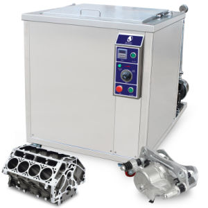 Vehicle Radiators Efficient Cleaning Tool Ultrasonic Cleaner pictures & photos