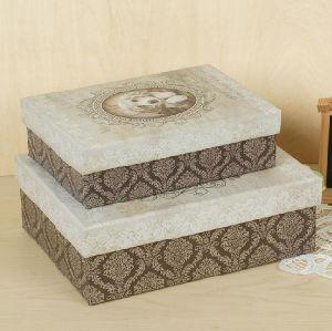 Exquisite Pet Paper Storage Box pictures & photos