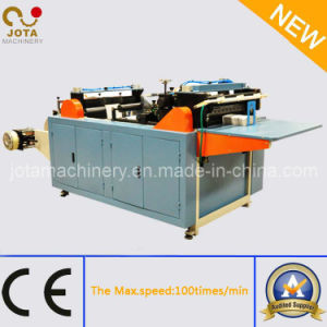 Paper Roll Sheet Cutting Machine pictures & photos