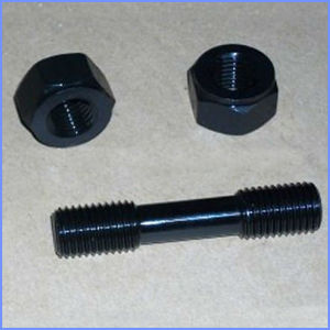 Hot Selling Double End Carbon Steel Threaded Rod pictures & photos