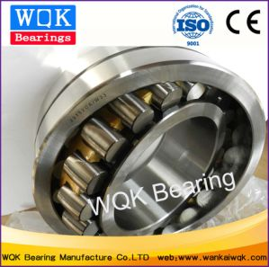 Wqk Bearing 23152 Ca/W33c3 Brass Cage Spherical Roller Bearing pictures & photos