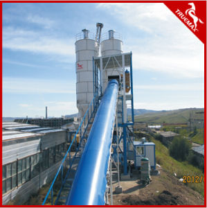 German Technology! Truemax Concrete Batching Plant pictures & photos