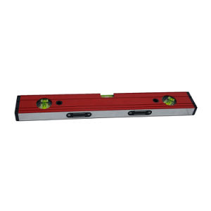 Aluminum Spirit Level with High Quality for Construction pictures & photos