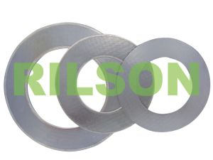 Ss316 Flexible Reinforced Graphite Gasket pictures & photos