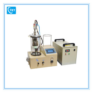 High Power Desktop Magnetron Plasma Sputtering Coater with Rotary Stage pictures & photos