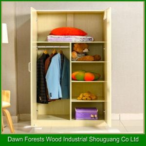 Modern Design Panel Furniture Wardrobe pictures & photos
