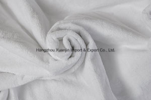 Waterproof Soft Coral Fleece Mattress Protector pictures & photos