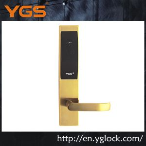 Electronic Door Lock for Hotel