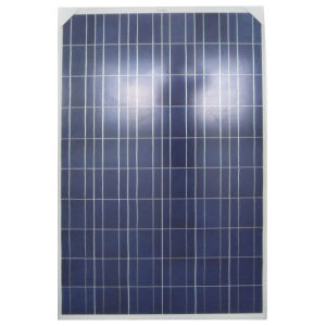 180W/30V Poly Solar Panels Use for on-Grid Solar Power System pictures & photos