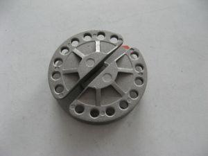 Aluminum Shot Blasting Pressure Casting Machining Parts with ISO9001 pictures & photos