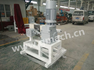 Continuous Hydraulic Screen Changer for Pet Recycling Extrusion Line pictures & photos