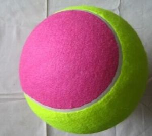 "Customized Laminated 8"" 10"" Jumbo Tennis pictures & photos"