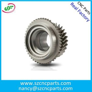 OEM CNC Machining Precision Motorcycle Parts for Various Fields Usage pictures & photos