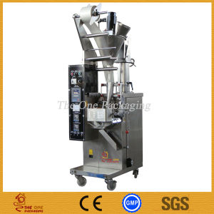 Baby Powder Vertical Filling Machine/ Powder Vertical Filler pictures & photos