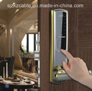 Best Hot Sell Fingerprint Door Lock