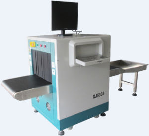 X-ray Security Equipment for Luggage Checking Xj5335 pictures & photos