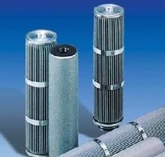 Filter Core for Plastic Melt Flow pictures & photos