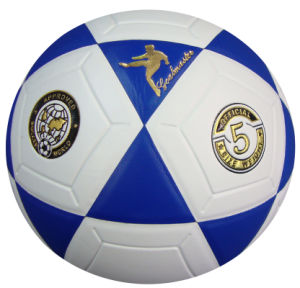 OEM Laminated Indoor Futsal Ball pictures & photos