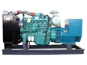 High Quality Yuchai Diesel Generator Sets with CE/ISO9000/ISO14001 Approval (SAL-150)