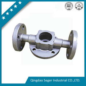 High Temperature Stainless Steel Die Casting pictures & photos