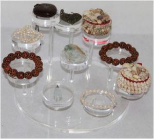 Acrylic Jewelry Display Sc3107