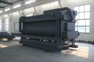 Steam-Operated Double Effect Absorption Chiller pictures & photos
