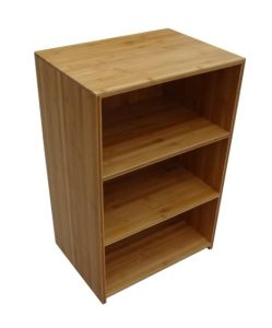 Bamboo Shoes Cabinet (JD-FN062)