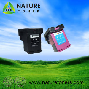 Remanufactured Ink Cartridge CH563 (No. 301XL BK) , CH564 (No. 301XL C) for HP Printer pictures & photos