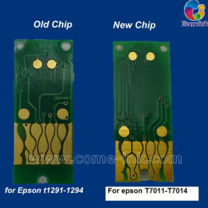 Cartridge Chips T7011-7014 for Ep 4015DN/ 4515DN / 4525DNF / 4095DN / 4595DNF