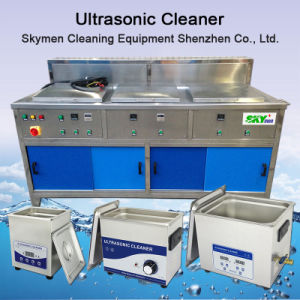 Skymen Ultrasonic Transducer pictures & photos