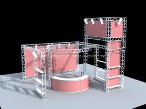 5*5m Aluminium Truss Display Stands pictures & photos