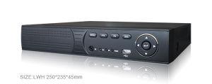 H. 264 Compression 8 Channel D1 CCTV DVR