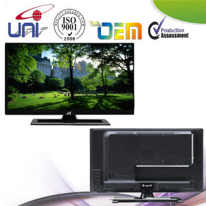 Fashion HD 19-Inch E-LED TV pictures & photos