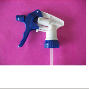28-410 Plastic Hand Manual Garden Trigger Sprayer pictures & photos