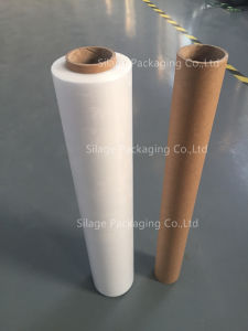 23mic 3kg Hand Use Blown Stretch Wap Film pictures & photos