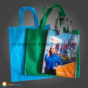 Non Woven Shopping Bag, Tote Bag pictures & photos