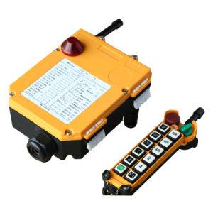 F24-12s Telecrane Wireless Remote Control for Crane pictures & photos