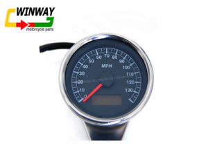 Ww-7260 Motorcycle Instrument, Mini Motorcycle Speedometer, pictures & photos