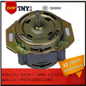 50W Mini Copper Wire Washing Machine Motor pictures & photos