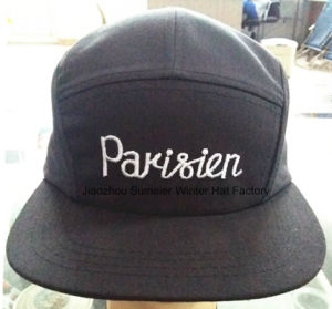 Fashion Embroidered Cotton Twill Golf City Fashion Hat pictures & photos