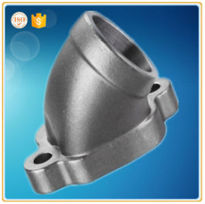Customized Stainless Steel Investment Casting Elbow pictures & photos