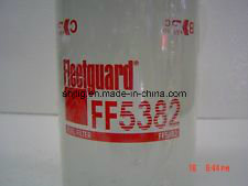 Fleetguard FF5382 Fuel Filter for Cummins Engine, Kumatsu, Cat pictures & photos