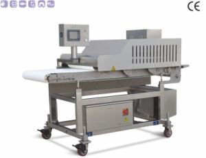 Meat Poultry Flattening Machine Yyj600-IV pictures & photos