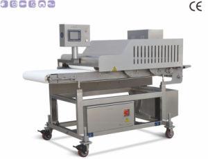 Meat Poultry Flattening Machine Yyj600-IV