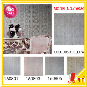 European Luxury Wallpaper Non-Woven Wallpapers Wallpaper for Home pictures & photos