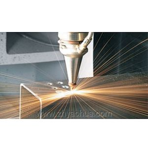 Laser Cutting Precision Metal Part