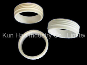 Alumina Ceramic Circle with High Precision pictures & photos