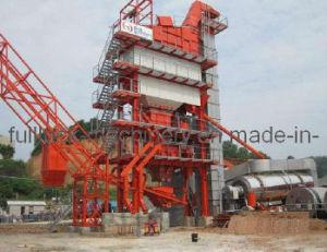 Second Hand Fw-Bz1 Asphalt Mixing Plant
